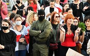 Белоруссия: феномен отложенного национализма