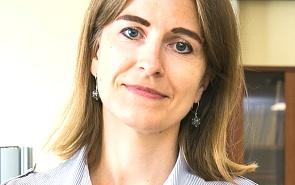 Лилиана Проскурякова