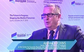 Эндрю Качинс: Восстановить американо-российские отношения будет сложно