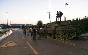 «Ни шариата, ни демократии». Почему гибридный режим Эрдогана обречён на перевороты