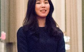 Ким Е Ын