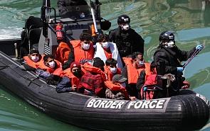 «Застарелая болезнь» мигрантофобии в условиях замедления глобальных миграций