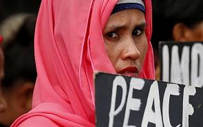 Откроется ли в Юго-Восточной Азии второй фронт борьбы с терроризмом?