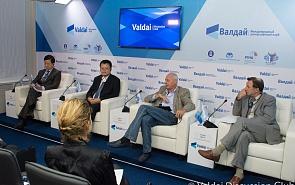 Решение проблем новой информационной реальности посредством российско-китайского диалога. Вторая сессия совместной российско-китайской конференции