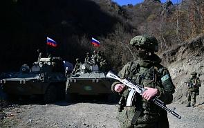 Россия и её ближнее зарубежье: вызовы и перспективы