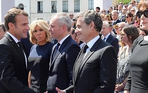 Французские президенты после де Голля: сплошные разочарования