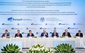 Центральная Азия: стратегическое партнёрство – не пропагандистский штамп