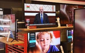 «Стратегическая фривольность» Запада и белорусский вопрос
