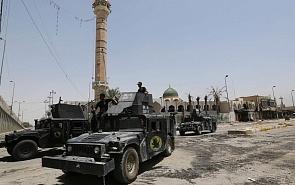 Ближний Восток: можно ли остановить угрозы глобального масштаба?