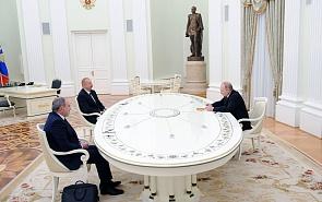 Нагорно-карабахский конфликт: отложенное решение и интересы России