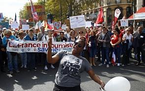 Глобальный «левый бунт»: ожидания и реальность