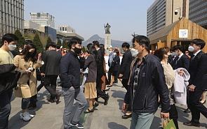 Готова ли Южная Корея смириться с мигрантами, чтобы повысить рождаемость в стране
