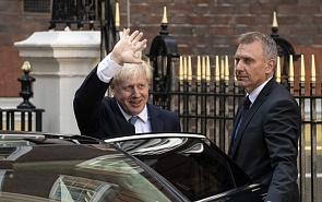 Как Борис Джонсон управится с Brexit
