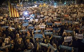 Почему Каталония не станет независимым государством