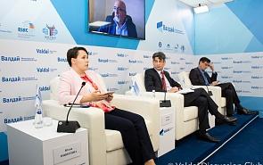 Фотогалерея: Экспертная дискуссия о перспективах регионального порядка в постсоветской Европе и Евразии