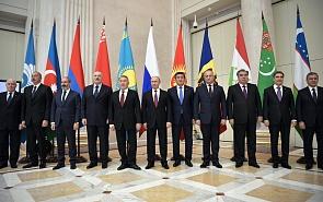 Евразийская экономическая интеграция: между абсолютными и относительными выгодами