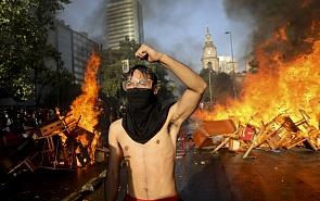 Протесты в Латинской Америке: снова «пылающий континент»?