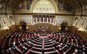Выборы в Сенат Франции: Макрон продолжает разочаровывать людей как слева, так и справа