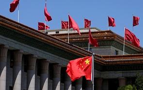 От «мирного подъёма» к перестройке Евразии: как менялись приоритеты Китая
