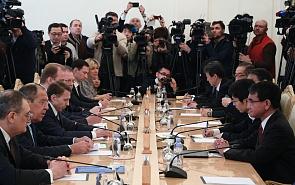 Япония – Россия: «два плюс альфа» равно «ни пяди родной земли»?