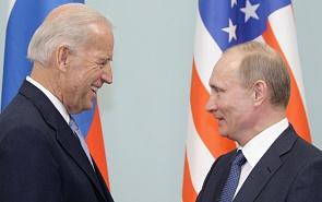 Многослойный пирог. Чего ждать от саммита «Путин – Байден»?