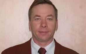 Владимир Мазырин