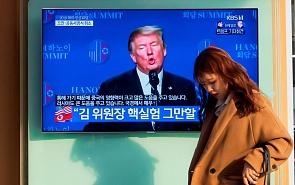 Азия под огнём санкций США. В Валдайском клубе пройдёт презентация нового доклада