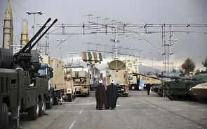 Дилемма безопасности: будет ли война между США и Ираном?