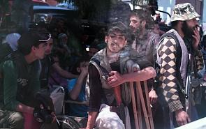 Новый этап кризиса на Ближнем Востоке: проблемы возвращения иностранных боевиков? Экспертная дискуссия