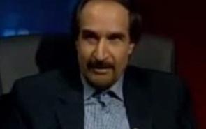 Джахангир Карами