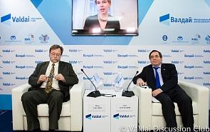 Роль России в международном сотрудничестве по борьбе с терроризмом. Экспертная дискуссия