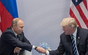 Сдерживание, «диалог» и санкции. Смогут ли Россия и США преодолеть раздробленность в отношениях?