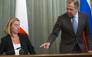 Hostility as usual: закрепление тупика в отношениях ЕС и России