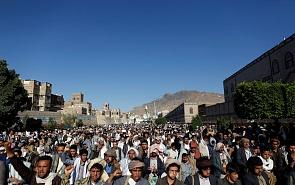 Смена стратегии США – надежда для Йемена?