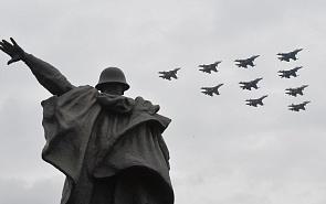 Презентация Валдайского доклада «Не забудем, но простим? Образ войны в культуре и исторической памяти»