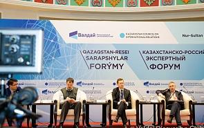 Испытание зрелостью: что ждёт Центральную Азию в условиях геополитической трансформации