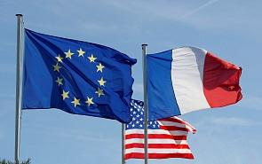Стратегические конкуренты: ждать ли торговой войны между США и Европой?