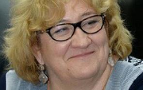 Елена Кузьмина