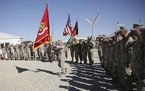 Уход американцев из Афганистана: как скоро?