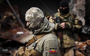 «Серый лебедь»? Будет ли новый конфликт в Донбассе?