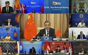 Конфронтация между США и Китаем: есть ли будущее у АСЕАН?