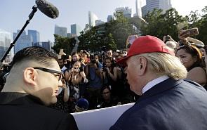 Саммит Ким – Трамп: Давид победит Голиафа?
