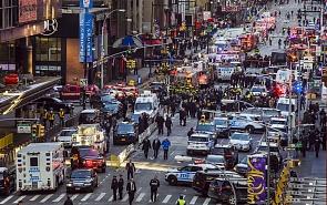 Чума XXI века. Почему нельзя использовать двойные стандарты в борьбе с терроризмом