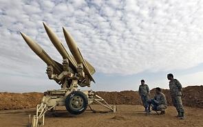 Израиль и экзистенциальные угрозы. Чем обернётся наращивание иранских сил в Сирии?