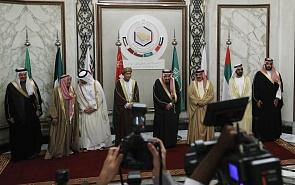 Саммит ССАГПЗ: площадка для дискуссий, которая ничего не меняет
