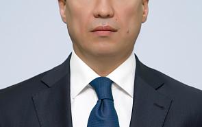 Улугбек Хасанов