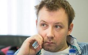 Павел Шариков