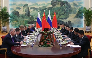 Американо-китайская торговая война – шанс для экономического сотрудничества России и КНР