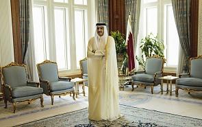 Катар как ревизионистская держава: идеология политического ваххабизма