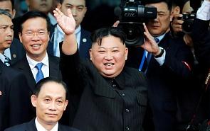 О чём могут договориться Путин и Ким Чен Ын?